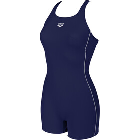 arena Finding HL One Piece Swimsuit Women navy-white
